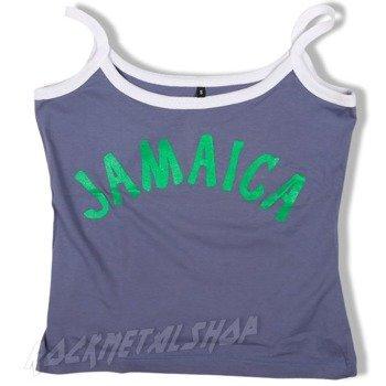bluzka na ramiączka JAMAICA