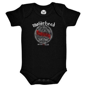 body dziecięce MOTORHEAD - RED BANNER