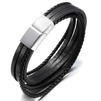 bransoletka BOHO BLACK