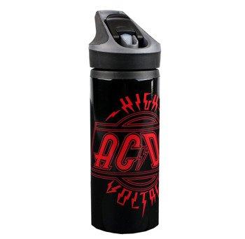 butelka aluminiowa AC/DC - HIGH VOLTAGE