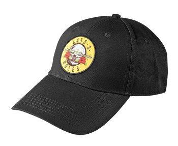 czapka GUNS N' ROSES - CIRCLE LOGO