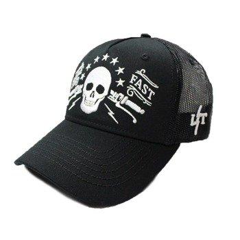 czapka LETHAL THREAT - RIDE FAST