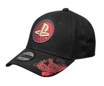 czapka PLAYSTATION - BIKER JAPANESE BOW CAP