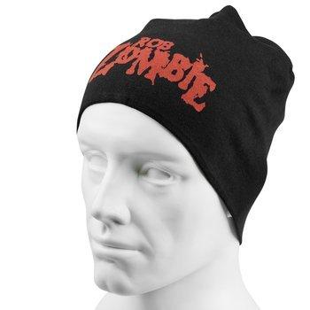 czapka ROB ZOMBIE - LOGO, zimowa