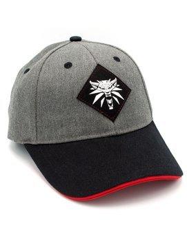 czapka THE WITCHER - WITCHER LOGO