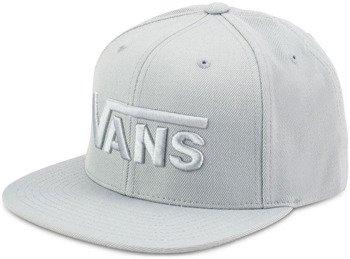 czapka VANS - DROP V SNAPBACK HAT QUARRY