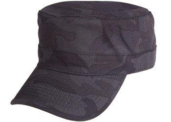 czapka patrolówka CAMOUFLAGE ARMY MIDNIGHT CAMO