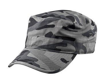 czapka patrolówka CAMOUFLAGE ARMY URBAN CAMO