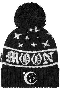 czapka zimowa KILL STAR - MOONSCAPE