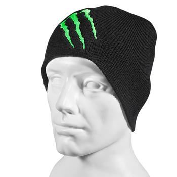 czapka zimowa MONSTER ENERGY