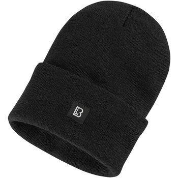 czapka zimowa WATCH CAP RACK black