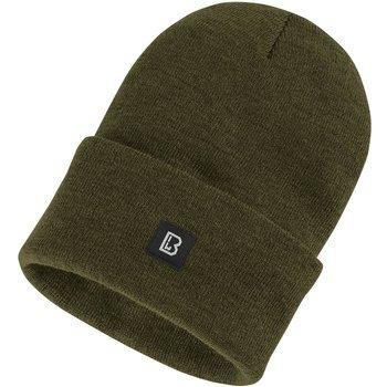czapka zimowa WATCH CAP RACK olive