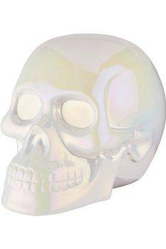dekoracja KILLSTAR - SKULL (white aura)