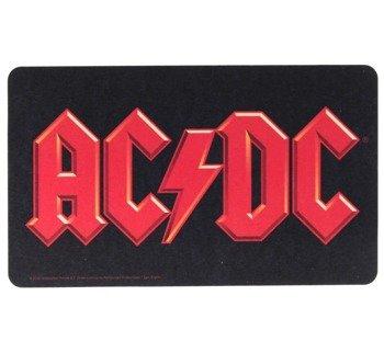 deska do krojenia AC/DC - LOGO mała
