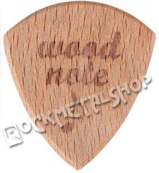 drewniana kostka do gitary WOODNOTE Tinyshield - BUK