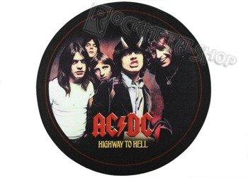dywanik AC/DC - HIGHWAY TO HELL (50 cm)
