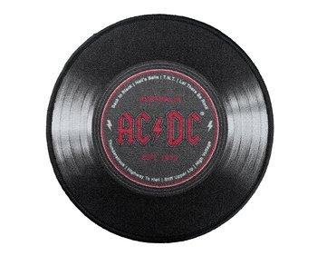 dywanik AC/DC - VINYL (50 cm)