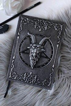 dziennik KILLSTAR - BOOK OF THE BEAST