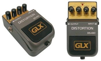 efekt gitarowy GLX Distortion DS-100