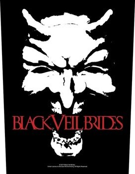 ekran BLACK VEIL BRIDES - DEVIL