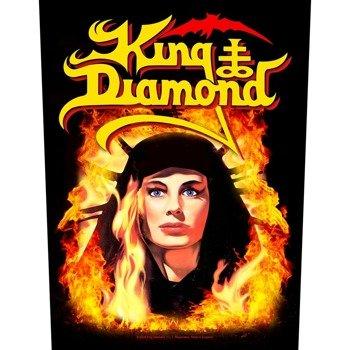 ekran KING DIAMOND - FATAL PORTRAIT