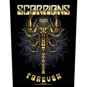 ekran SCORPIONS - FOREVER