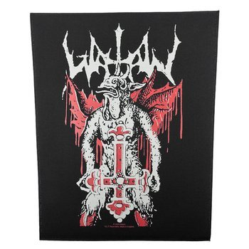 ekran WATAIN - INVERTED CROSS