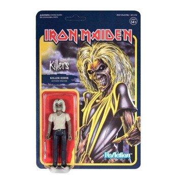 figurka IRON MAIDEN - KILLERS EDDIE, 9.5 cm