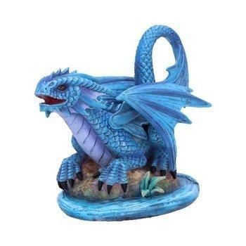 figurka SMALL WATER DRAGON