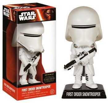 figurka STAR WARS - EPISODE VII - FIRST ORDER STORMTROOPER