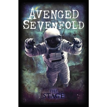 flaga AVENGED SEVENFOLD - THE STAGE