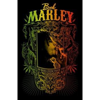 flaga BOB MARLEY - TOUCH THE SKY