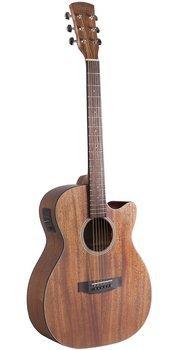 gitara elektroakustyczna CHATEAU F140CE