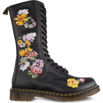 glany DR. MARTENS - DM 1914 VONDA II BLACK SOFTY (DM24062001)