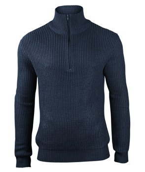 golf MARINE PULLOVER TROYER NAVY