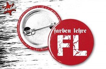 kapsel FARBEN LEHRE - FL czerwony