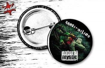 kapsel NATURAL MYSTIC - QUASI-MILIEU