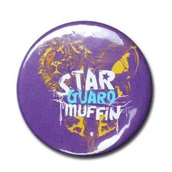 kapsel STAR GUARD MUFFIN - ANIMALS