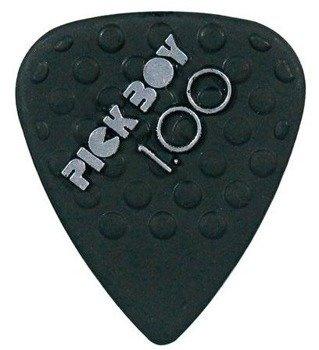 kostka gitarowa PICKBOY Mega Grip NYLON 1,00mm