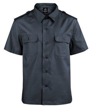 koszula US SHIRT RIPSTOP - NAVY