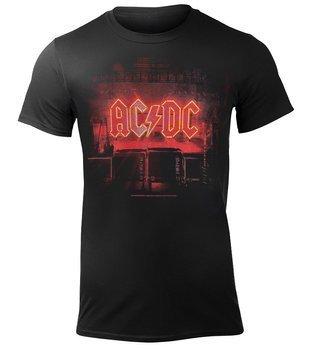 koszulka AC/DC - PWR STAGE