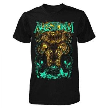koszulka ALESTORM - SERPENT SKULL