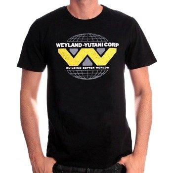 koszulka ALIEN - WEYLAND YUTANI LOGO