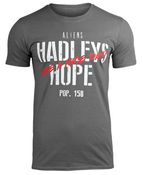 koszulka ALIENS - HADLEYS HOPE