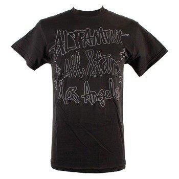"koszulka ALTAMONT - ALL STARS (BLACK) 09"""