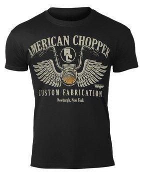 koszulka AMERICAN CHOPPER - HANDLEBAR
