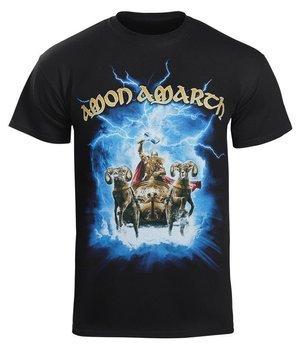 koszulka AMON AMARTH - CRACK THE SKY