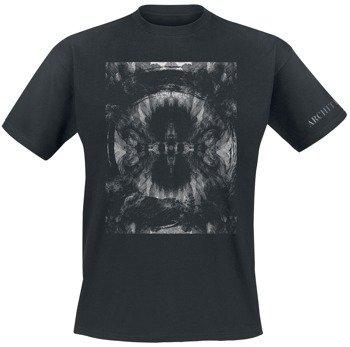 koszulka ARCHITECTS - HOLY HELL COVER