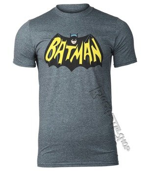koszulka BATMAN - 1966 LOGO