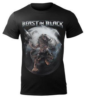 koszulka BEAST IN BLACK - BERSERKER